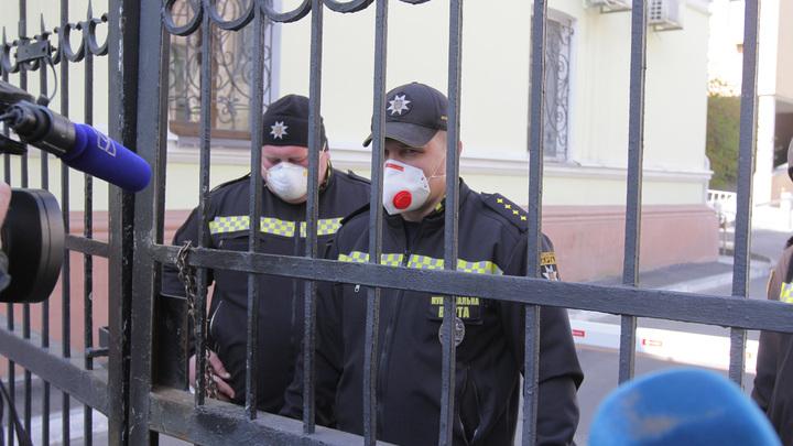 Граждан России задержали в Киеве: На Украине похвастали спецоперацией