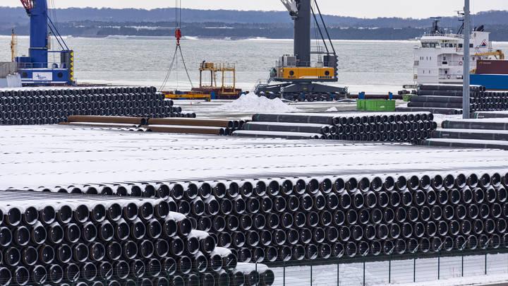 Немецкий депутат предложил выставить США счёт за Северный поток - 2: Речь о миллиардах евро