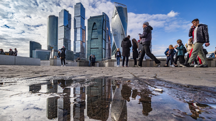 Юрий Пронько: Под Россию заложили мину замедленного действия