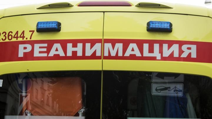 У Джигарханяна случилось обострение: Артист в крайне тяжёлом состоянии доставлен в реанимацию - источник