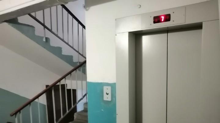 В Челябинске на 500 лифтов приходится всего лишь одна бригада спасителей