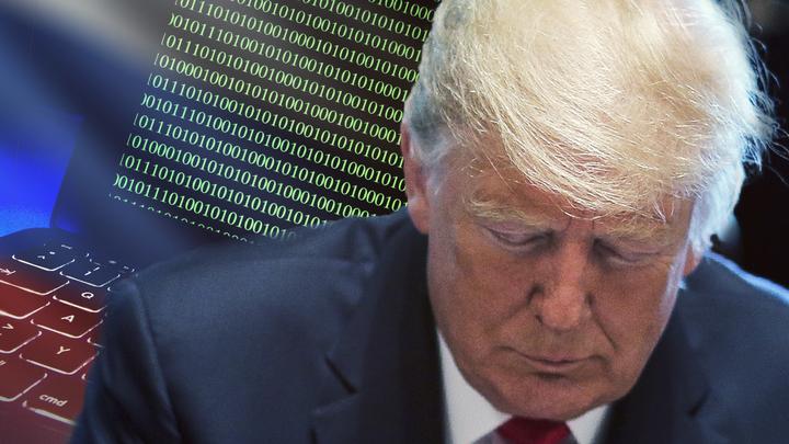 Погубит ли Трампа Никулин