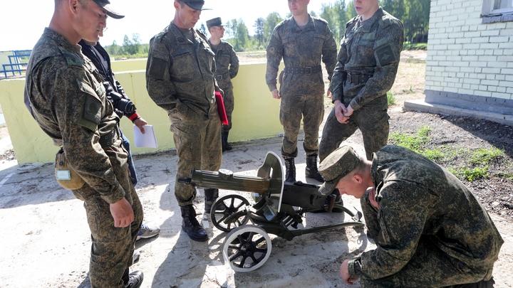 Сержант - это не какой-то солдафон, а интеллигент: Эксперт прокомментировал важность новой должности в армии