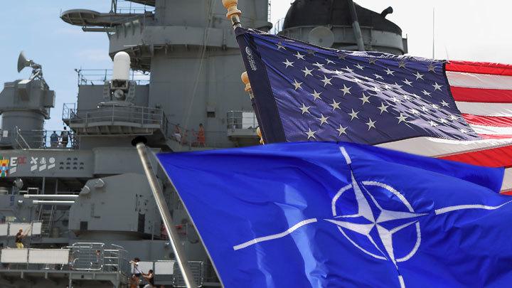 Как и почему НАТО уже «проиграл» Чёрное море России
