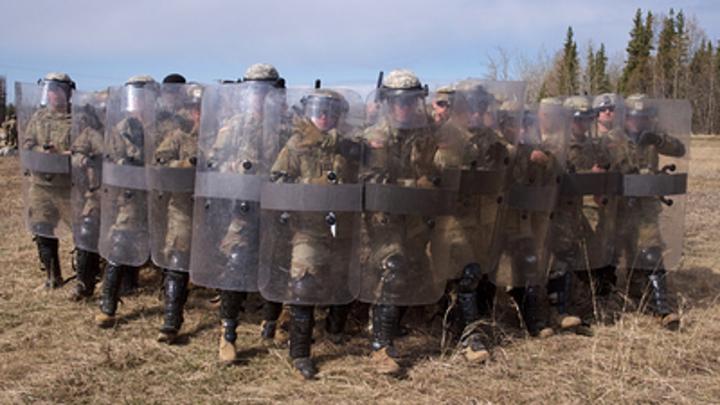 Шалости Косово ударят по России: В Сети срежиссировали сценарий конфликта на Балканах