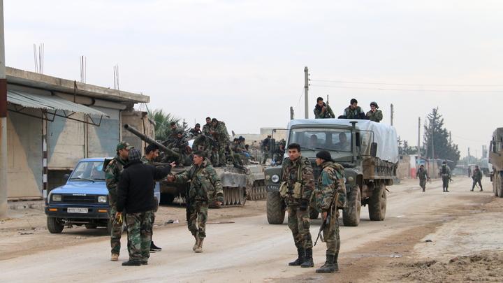 Впервые с 2012 года: Сирийская армия полностью контролирует город Алеппо - СМИ