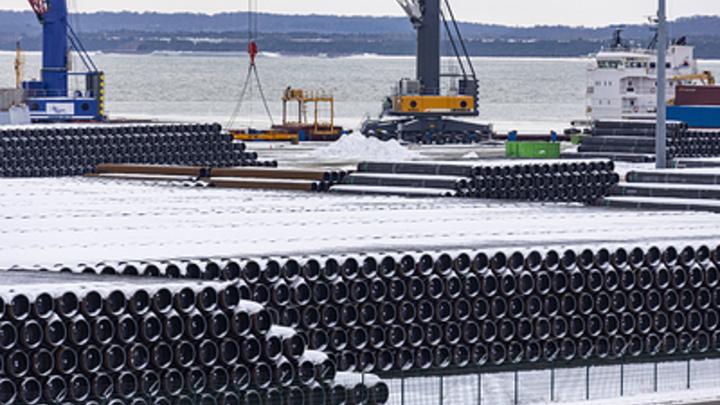 Северный поток - 2 поставил США в трудную ситуацию: Bloomberg обнаружило два санкционных нюанса