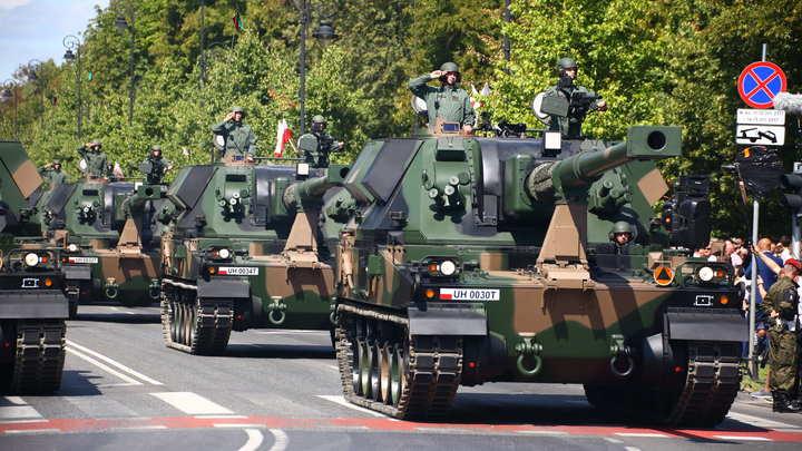Польша превращается в главную антироссийскую овчарку: Баранец раскрыл новый план США против России