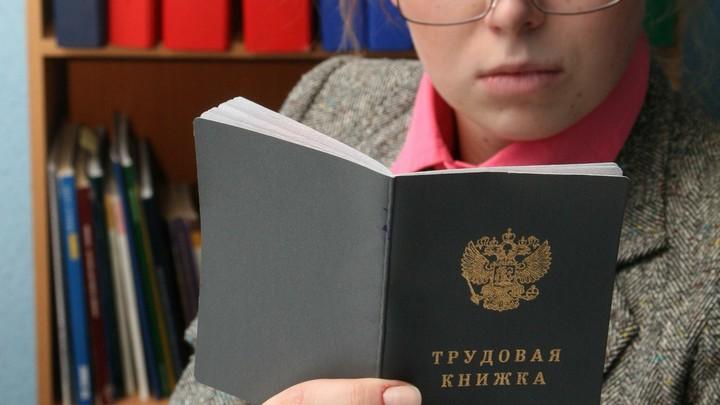 Депутат Госдумы предупредил об уязвимости электронных трудовых книжек
