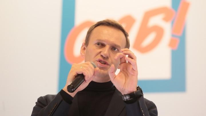 Сам видел: Навальный заявил о тайном задержании Любови Соболь