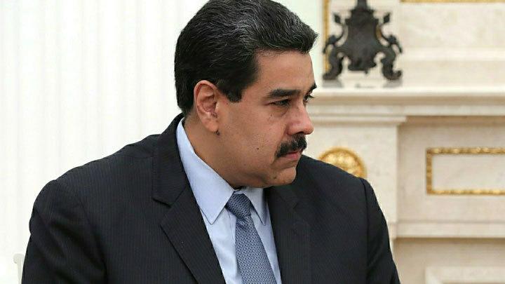 Почему Европа отреклась от Мадуро?