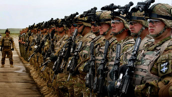 Закавказский плацдарм США активизировался