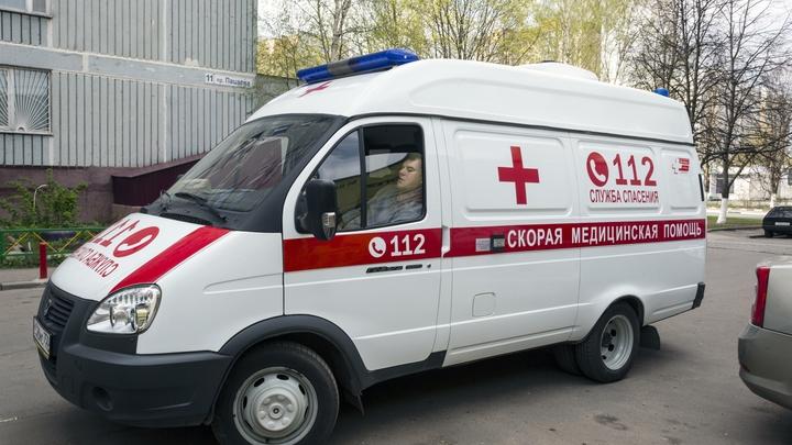 Кошмары наяву: Рухнувший потолок перепугал гимназию в Москве