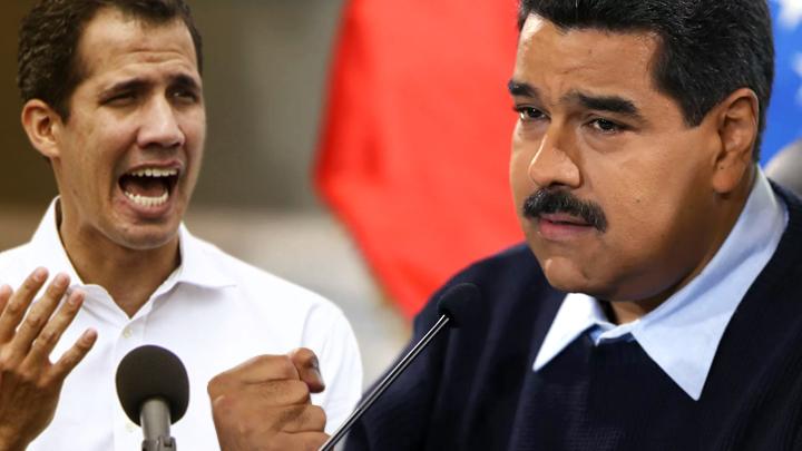 Боливар не вынесет двоих: Мадуро избавится от Гуайдо. Или наоборот