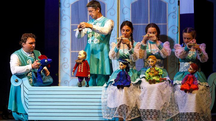 В Ивановской области с 30 января открываются театры и филармония