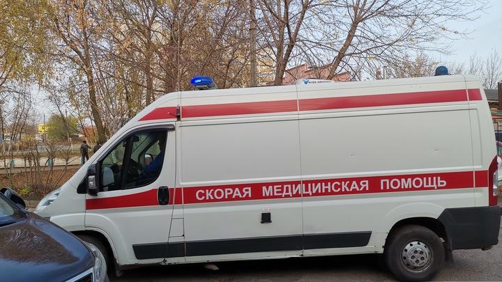 В Ивановской области установлен новый рекорд третьей волны коронавируса