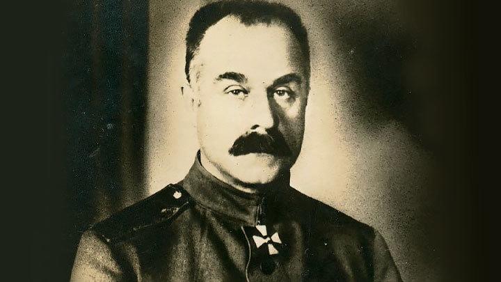 Не принимавший духа времени: Генерал А. М. Каледин