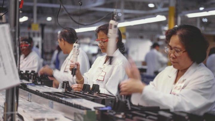 Эксперты: Блокировки китайских инвестиций разрушат Силиконовую долину