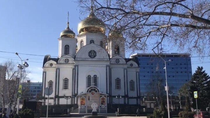 В Краснодаре откроется мультимедийная выставка Из истории храмов Екатеринодара