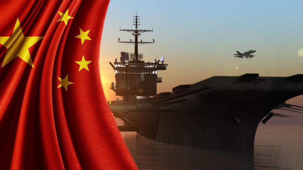 Авианосец Шаньдун - первый китайский