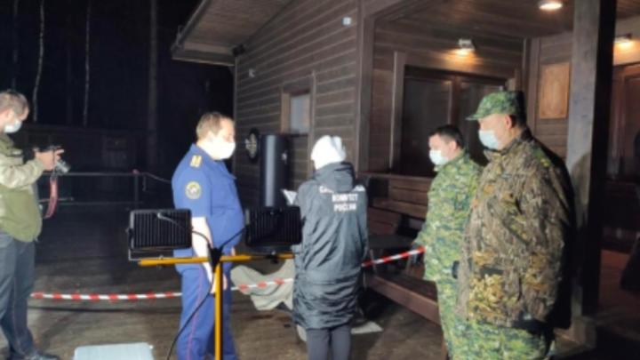 Губернатор Ленобласти созвал совещание по расследованию убийства депутата Александра Петрова