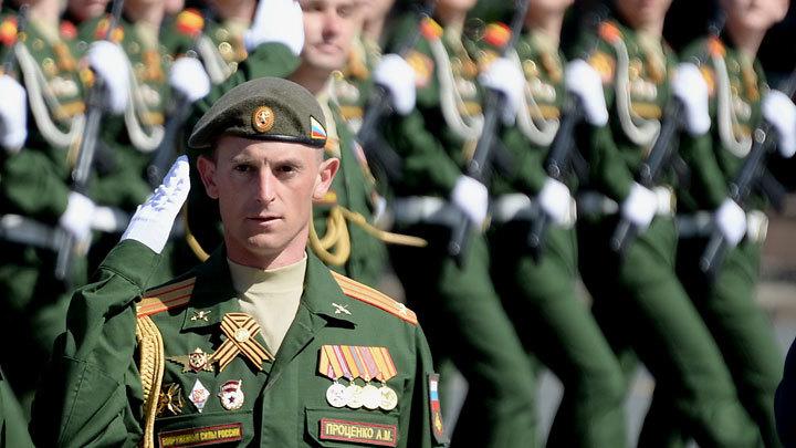 Тысяча лет русскому офицерству