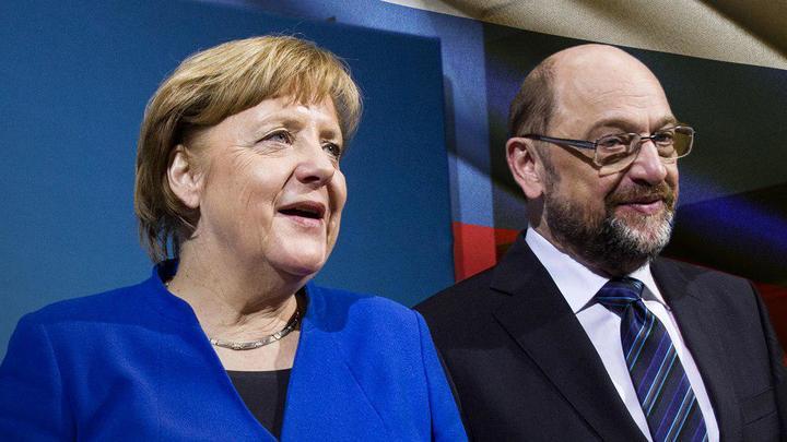 Берлин хочет хороших отношений с Россией, но на своих условиях