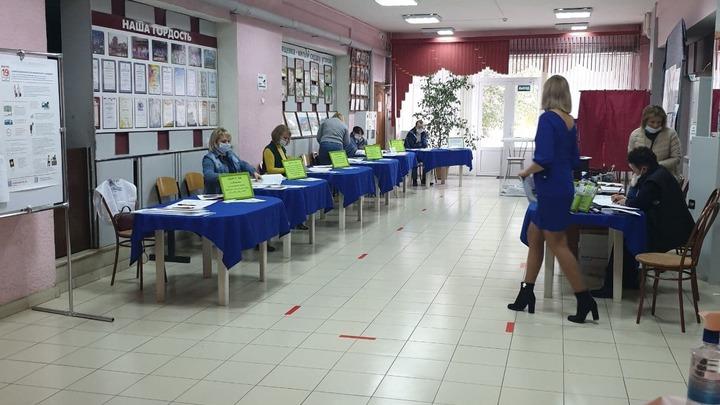 Выборы в Самарской области 2021: адреса избирательных участков, график работы