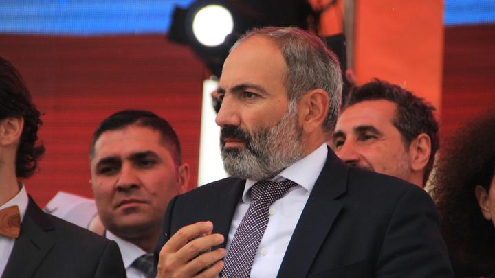 Бизнес надёжнее МИД: Армения пытается найти союзников в России