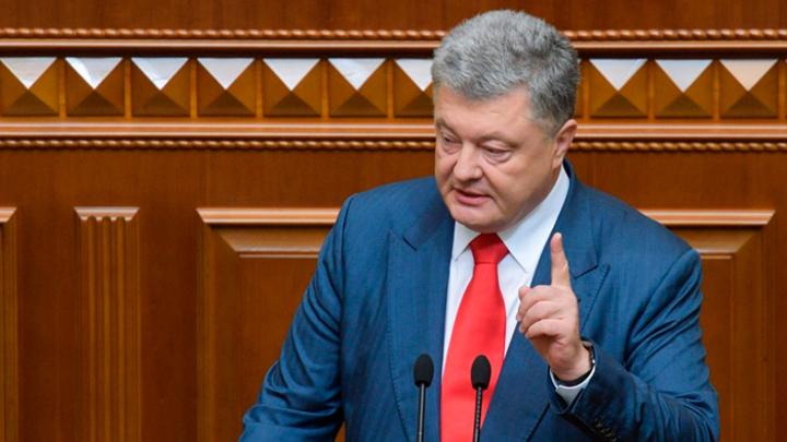 Обещать – не значит жениться: Как Порошенко надул украинцев