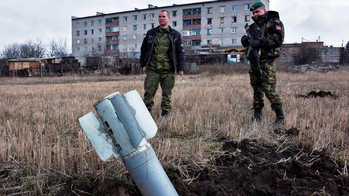 Обострение в Донбассе — эпизод будущей масштабной войны Запада с Россией
