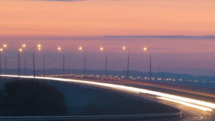 22,7 километра почти за $600 млн: Грузия хочет построить скоростную дорогу в Россию