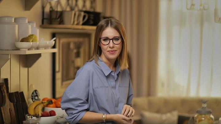Сначала деньги, Родина подождет: Собчак вышла на работу на ТВ, несмотря на запрет ЦИК