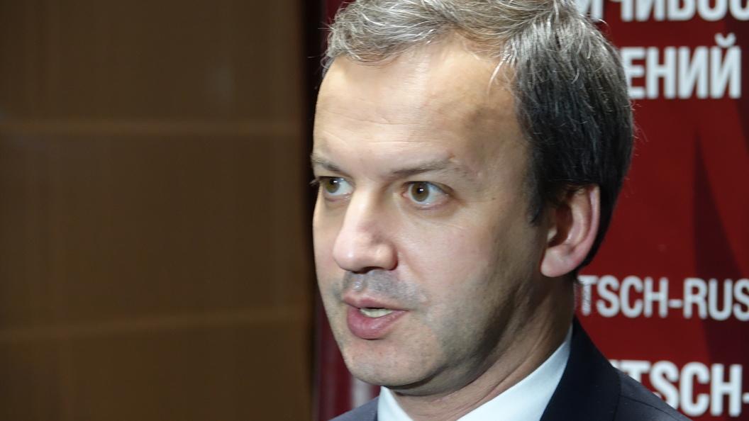 Повышение налогов необходимо идля развития дорог— Аркадий Дворкович
