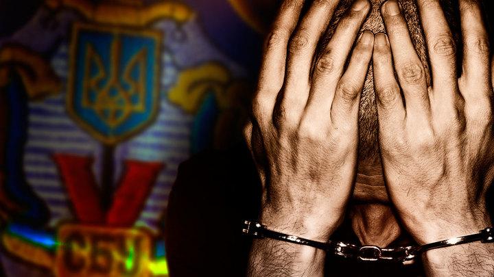 Почему палятся украинские диверсанты? Потому что их сдают свои