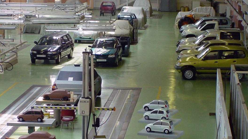 ФАС завела дело на«АвтоВАЗ»— Координация деятельности дилеров