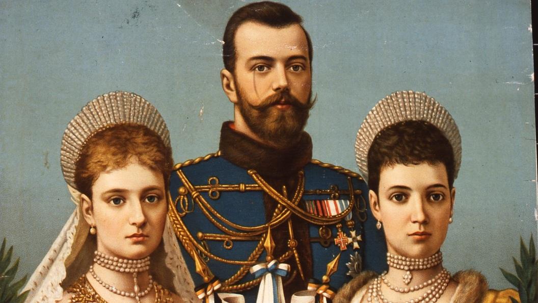 Экспозиция Семья императора вызвала небывалый ажиотаж в Москве