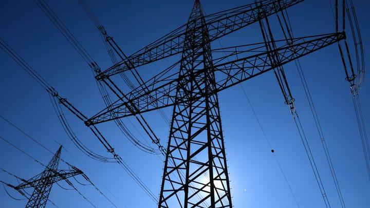 В Подмосковье из-за сильного ветра отключились несколько электроподстанций