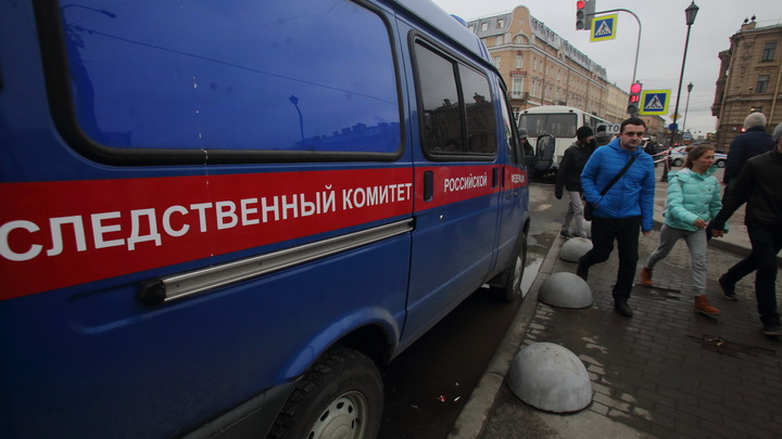 В Кузбассе на заводе нашли тела двух младенцев