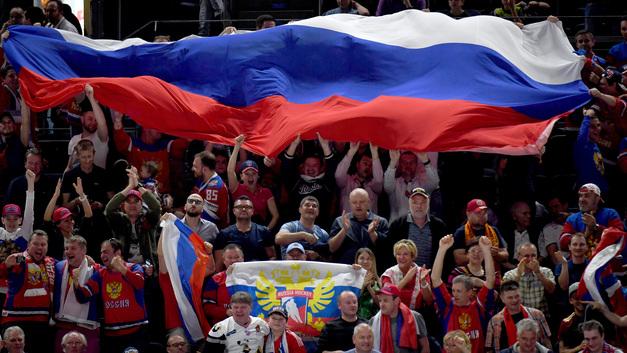 Украинские спортсмены заявили о желании выступать только за Россию