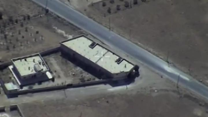 В Сирии прошла первая успешная десантная операция против ИГИЛ