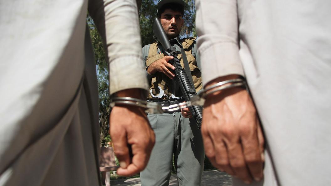 ВСША неподтвердили сообщения оподдержке Россией талибов