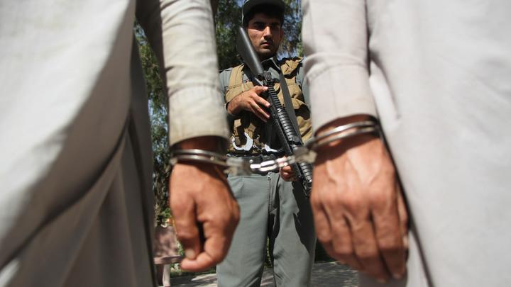 Госдеп США открестился от обвинения по талибам в адрес России
