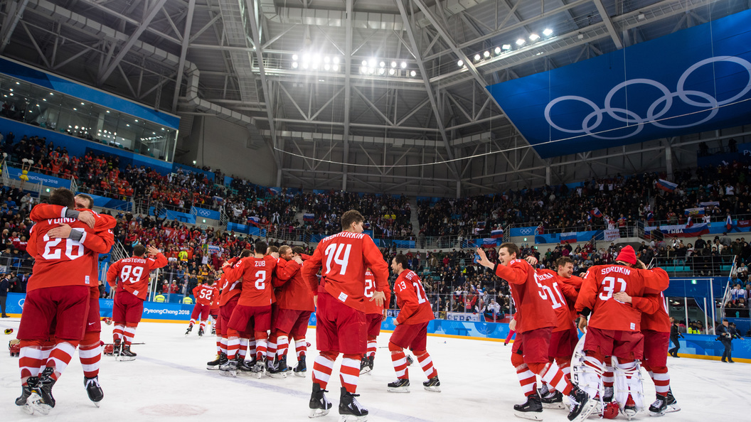 Захарова оМОК: Они думали, что запретив флаг, испортят русским праздник?