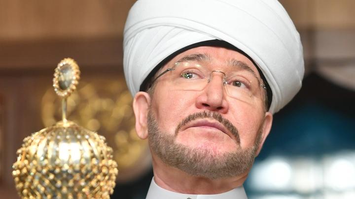 Московский исламский институт лишили госаккредитации. Муфтию Равилю Гайнутдину нужна помощь, уверен исламовед