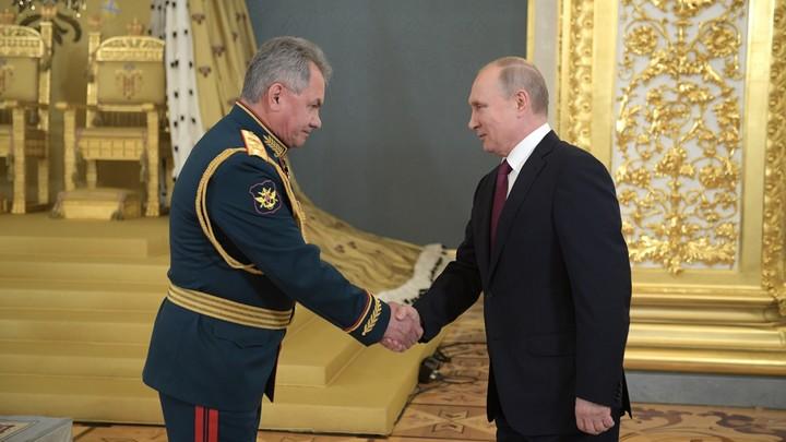 Слишком много людей сошло с ума. Баранец без обиняков высказался о покушении на Путина и Шойгу