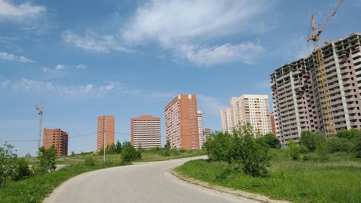 Владимирцы активно влезают в ипотеку на маленькие дешевые квартиры