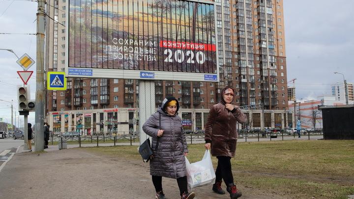 Лечить одним ударом: Люди в России не зря просят о помощи, экономика рушится - Яков Миркин