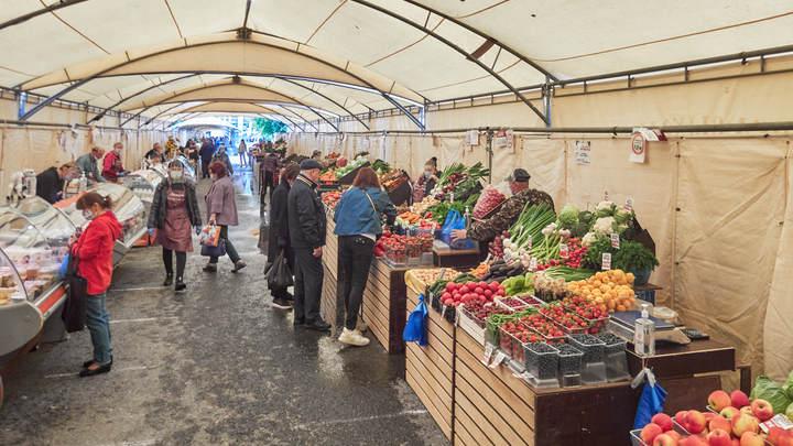 Где в Подмосковье купить настоящий фермерский творог и деревенские яйца