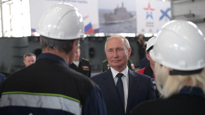 В Крымузаявили о побочном эффекте от статьи Путина: Начинаем называть вещи своими именами
